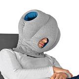 Almohada Para Viajar Mas Comoda Del Mundo , Ostrich Pillow