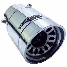Lançamento Ponteira De Escape Turbo Extreme Aluminium