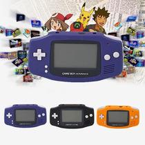 Nintendo Game Boy Advance Gba Original Novo + Garantia