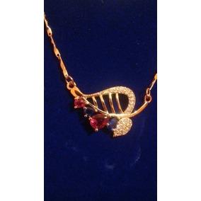 289ff856ac29 Anillos Oro Peruano Bijouterie - Collares de Oro en Mercado Libre ...