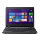 Acer Aspire E-11 Es M C40s 11.6-inch Laptop (diamante Negro