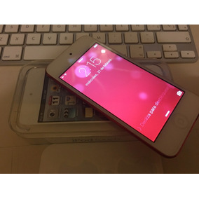Ipod Touch 5ta Generación 32 Gb (red)
