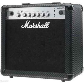Amplificador Marshall P/guitarra Cfr 15w