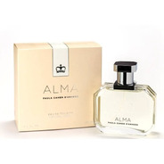Perfume Paula Cahen D Anvers Alma Edt X 100ml
