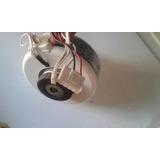 Motor Ventilador Evaporado Split 220v 20w Aire Split