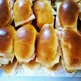 Lunch + Pata De Cerdo Para 50 Personas Super Promo!