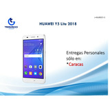 Huawei Y5 Lite Pantalla 5.4 Android 8.1