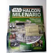 Halcón Milenario - Fascículo 3 - Star Wars