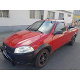 Fiat Strada Working 1.4 Dh/aa