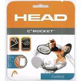Cuerdas / Encordados Control Head Rocket Mono Filamento