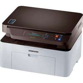 Impressora Multifuncional Samsung Sl-m2070w Wifi
