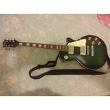 Guitarra Electrica Kenneth En Solo 1800