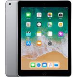 Apple Ipad 2018 6ª Gen 9.7 Wi-fi 128 Gb Gris Espacial Oferta