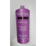 Shampoo Kerastase 1 Litro Para Cabellos Con Mechas O Tintura