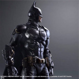 [ Batman ] Batman Arkham Knight - Play Arts Kai -