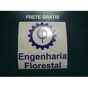Adesivo Curso Engenharia Mecatronica + Frete Grátis
