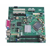 Motherboard Dell Optiplex Gx 755 Mini Tower Core 2 Duo