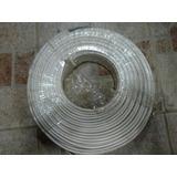 Cable 10 Thw Marca Avic 100% Cobre
