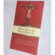Oraciones De Santa Brigida