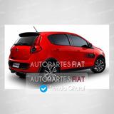 Paragolpe Trasero Fiat Palio Sporting Original®