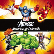 Avengers. Historias De Coleccion - Marvel Comics