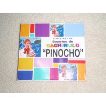Cuentos De Cachirulo Pinocho