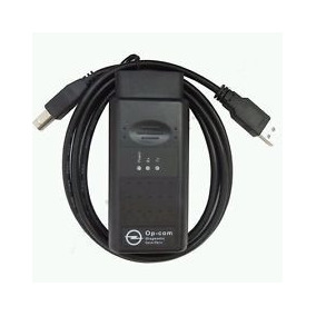 Op Com Escaner Automotriz Chevrolet Interface Obd2 Usb 2010