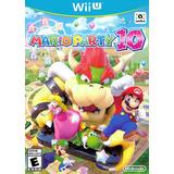 Mario Party 10 Wii U Entrega Gratis Gcpd