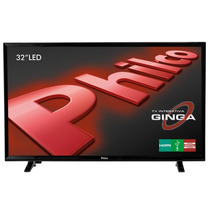 Tv Led 32 Philco Hd Com Conversor Digital - Ph32e31dg