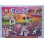 Lego Super Heros Dc Comics Friends Amigas Olivia 212+ Pcs