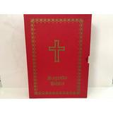 Biblia Grolier Ed Especial Con Funda Oferta Nueva Envio