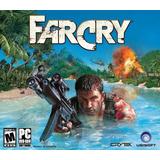 Far Cry Versión Antigua