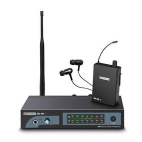 Ld Systems In Ear Monitor Sem Fio Mei One.