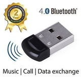 Adaptador Pc Bluetooth 4,0. Avantree, Btdg-40s - Mobilehut