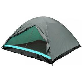 Barraca Camping Dome 6 Premium Impermeável 6 Pessoas Belfix