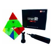 Biocube X-man Bell V2 Pyraminx Magnético