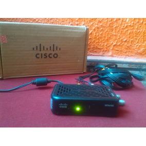 Decodificador De Intercable Cisco