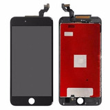 Pantalla Lcd Touch Táctil Iphone 6s Plus Negro + Instalacion