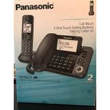Panasonic Teléfono Inhalambrico