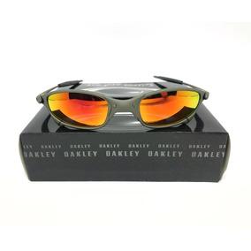 63d8d5a9ed3f3 Oakley Juliet X Metal Lentes Ruby De Sol - Óculos no Mercado Livre ...