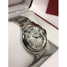 Relógio Cartier Feminino - Pronta Entrega