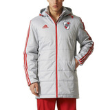 Camperón adidas River Plate 2017/18 *** On Sports ***