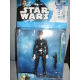 Muñecos Star Wars Luke Skywalker Gabym