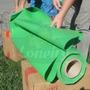 Lona Tecido Verde Claro Pvc 1,57x15 Tatame Ringue Proteção