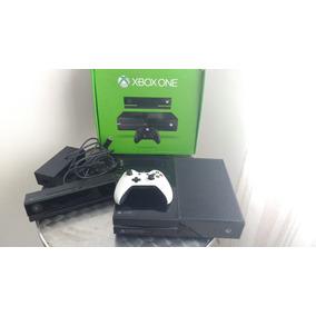 Xbox One Com Kinect