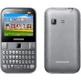 Samsung Ch@t 527 S5270 Gps Qwerty Wifi 3g Redes Sociales Fm