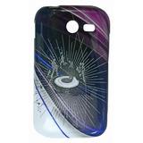 Capa De Celular Samsung G110 Galaxy Pocket 2 Duos