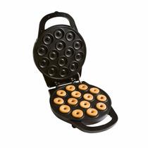 Maquina Dunuts Donas Blanik, 14 Donuts De 5 Centrimetro / Tb