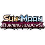 Pokemon Cartas Online Pktcgo - Sun And Moon Burning Shadows