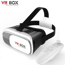 Gafas De Realidad Virtual Vr Box Para Apple Y Android